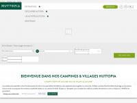 huttopia.com