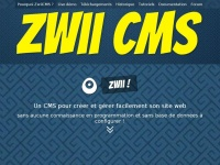 Zwiicms.fr