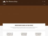 the-western-shop.com