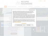 beaupre-maconnerie.com