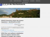 Accarochemaure.fr