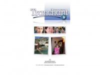 tranchant.fr