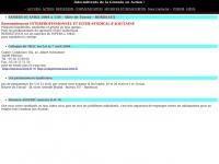 intermittents33.free.fr