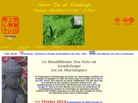 bouddhisme-zen-soto-guadeloupe.fr