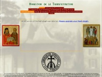 monastere-transfiguration.fr