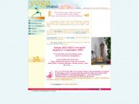 yoga-studio.fr