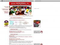 horseball.fr