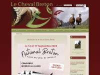 cheval-breton.fr