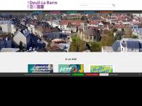 mairie-deuillabarre.fr