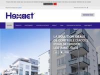 hexact.fr