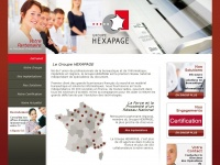 hexapage.fr