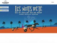 hippodrome-cotedazur.fr
