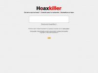 hoaxkiller.fr