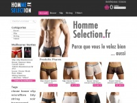 Homme-selection.fr