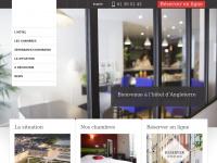 hotel-angleterre-versailles.fr
