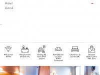 hotel-astrid.fr