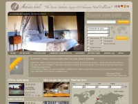 authentichotels.com