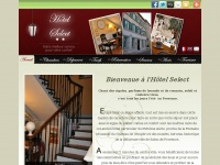 hotel-select-provence.fr