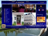 Hotel-vendome.fr
