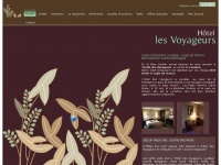 hoteldesvoyageurs.fr