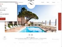 hotellesmouettes.fr