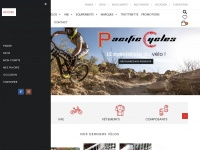 pacificcycles.pf