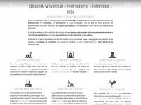 sebastienvervandier.com