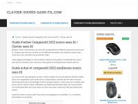 clavier-souris-sans-fil.com