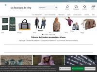 laboutiquedeviny.com