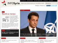 infosyrie.fr