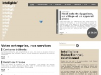 intelligible.fr