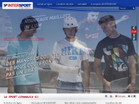 Intersport.fr