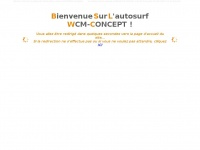 wcm-concept.fr Thumbnail