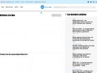 iphonesoft.fr