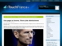itouchfrance.fr
