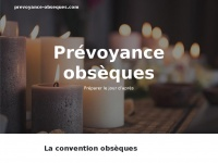 prevoyance-obseques.com