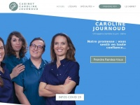 cabinet-dentaire-caroline-journoud.fr