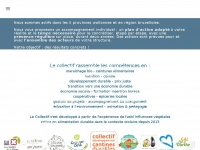 collectifcantinesdurables.be