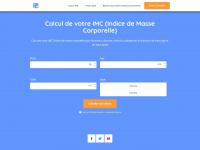 Calculateur-imc.fr