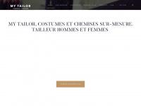 my-tailor.com