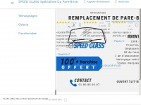 speedglassspecialisteduparebrise.business.site