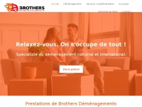 brothers-demenagements.ch