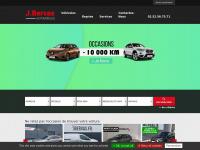 jacquesbervas.fr