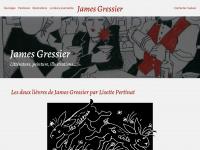 James-gressier.fr