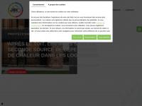 jbi-isolation.fr Thumbnail
