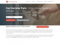 fast-serrurier-paris.fr