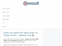 captaincaz.com