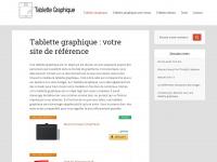 Tablette-graphique.net