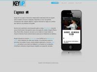 keyup.fr