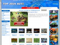 Jeux auto voiture course gratuit - F1, rally, kart, tuning